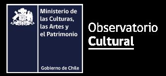 Logo Observatorio Cultural