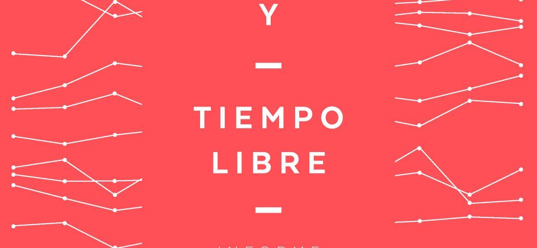 Cultura y Tiempo Libre. Informe Anual 2014