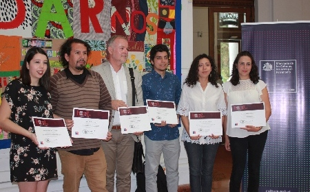Ganadores HTTC 2018