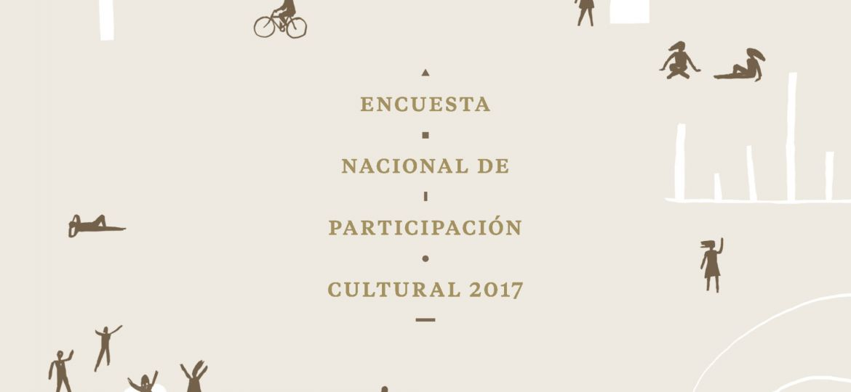 Encuesta Nacional de Participación Cultural 2017