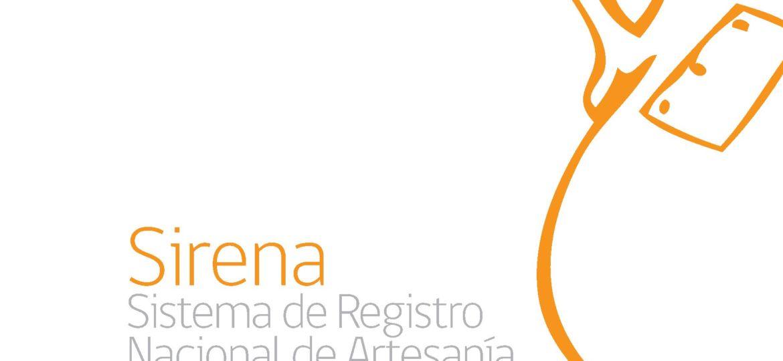 Reporte Estadístico N°19. Sistema de Registro Nacional de Artesanía