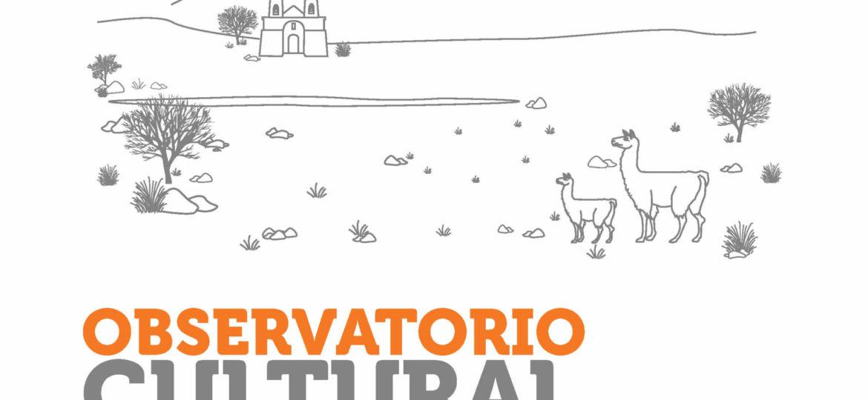Observatorio Cultural 2